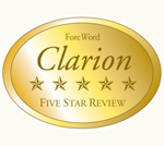 Clarion 5 Star Review seal